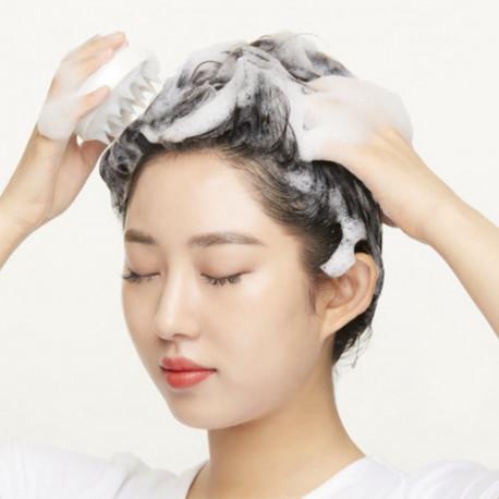 AROMATICA Lemongrass Volume Care Shampoo 400ml