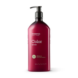 AROMATICA Hibiscus Color Care Shampoo 400ml