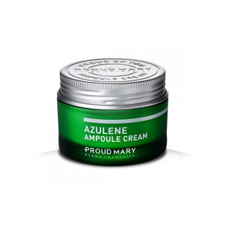Proud Mary Azulene Ampoule Cream