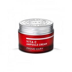Proud Mary Vita C Ampoule Cream