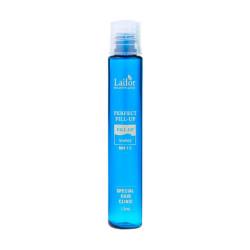 Как использовать филлер для волос в ампулах Lador Perfect Hair Fill-Up