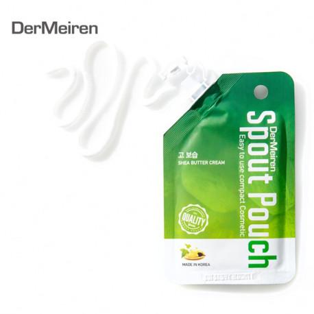 DerMeiren Shea Butter Ultra Moisture Cream