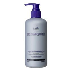 Шампунь против желтизны волос Lador Anti-Yellow Shampoo