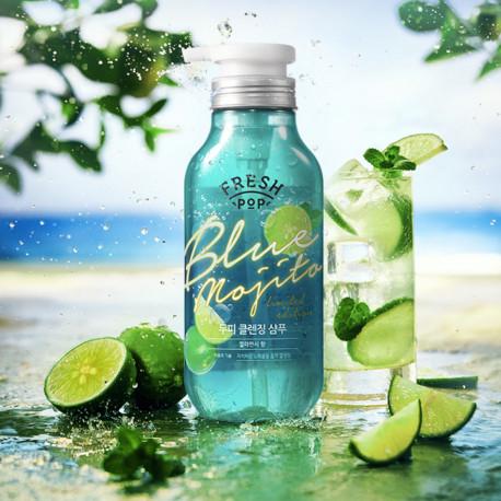 Fresh Pop Blue Mojito Conditioner Limited Edition