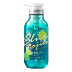 Fresh Pop шампунь Blue Mojito SHAMPOO