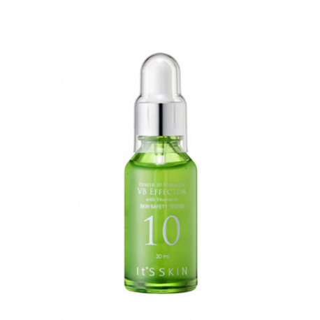 Сыворотка IT'S SKIN POWER 10 FORMULA VB EFFECTOR