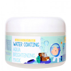 Elizavecca Water Coating Aqua Brightening Mask