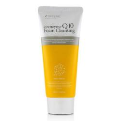 Пенка для умывания с коэнзимом Q10 3W CLINIC Coenzyme Q10 Foam Cleansing