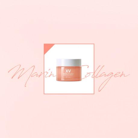 Крем с морским коллагеном Esthetic House Marine Collagen Essential Cream