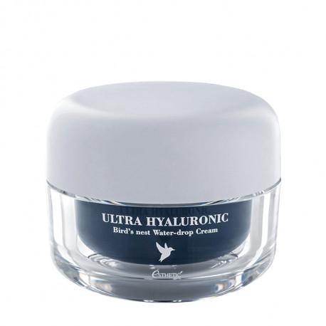 Esthetic House Ultra Hyaluronic Acid Bird's Nest Water-Drop Cream