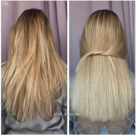Филлер для волос в ампулах Lador Perfect Hair Fill-Up