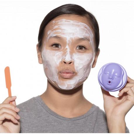 Альгинатная маска фото