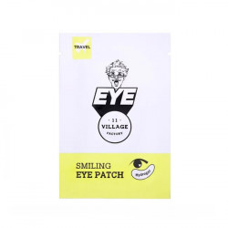 Осветляющие патчи Village 11 Factory Eye Smiling Eye Patch