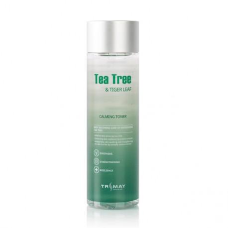 TRIMAY Tea Tree & Tiger Leaf Calming Toner
