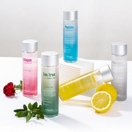 TRIMAY Collagen & Rose Water Nutrition Toner