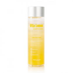 TRIMAY Vita Lemon & Witch Hazel Dark Stop Toner