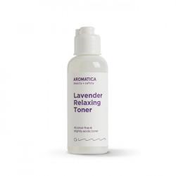Миниатюра AROMATICA Lavender Relaxing Toner