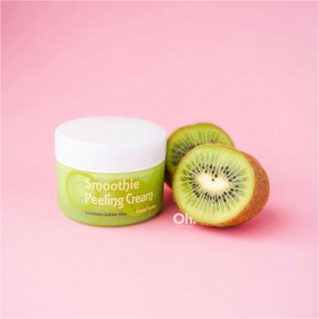 Holika Holika Smoothie Peeling Cream Sunshine Golden Kiwi