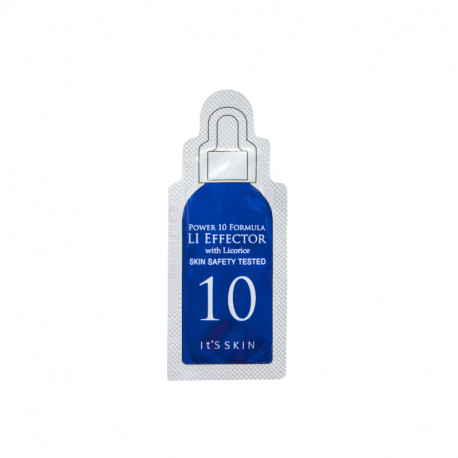 Пробник IT'S SKIN POWER 10 FORMULA LI EFFECTOR