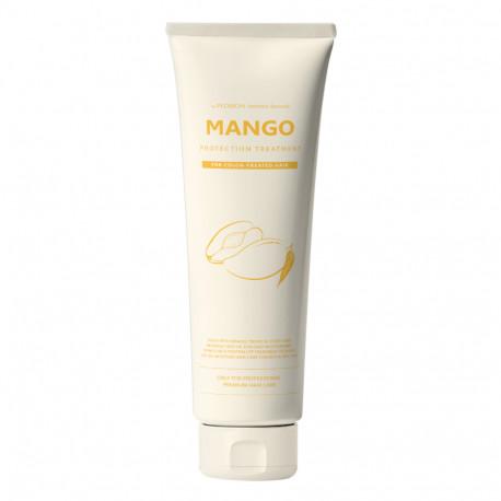 Питательная корейская маска для волос с манго by Pedison Institut-Beaut