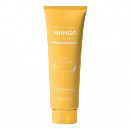 Питательный корейский шампунь для волос с манго by Pedison Institut-Beaut