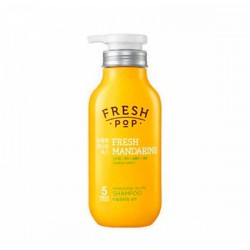 Fresh Pop Mandarin Recipe Shampoo