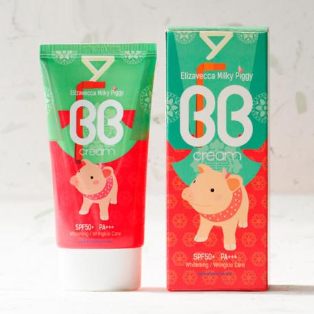 бб крем Elizavecca Milky Piggy BB Cream можно купить на Oh Beautybar!