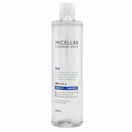 A'pieu micellar cleancing water