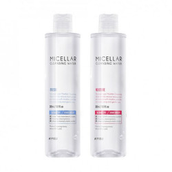 A'pieu micellar cleancing water