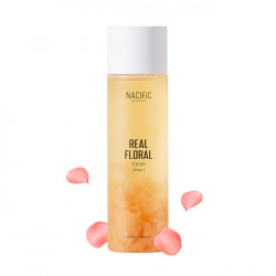 NACIFIC Real Rose Floral Toner