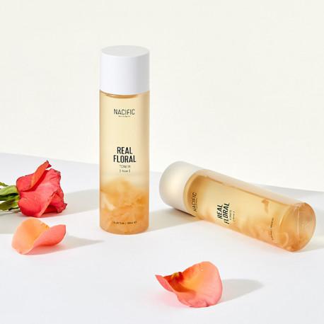 NACIFIC Real Rose Floral Toner