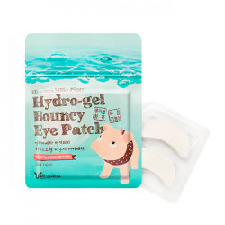 Elizavecca Milky Piggy Pure Hydro-Gel Bouncy Eye Patch