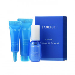 LANEIGE Water Bank Moisture Kit 3 Items