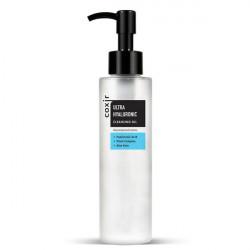 Гидрофильное масло COXIR Ultra Hyaluronic Cleansing Oil