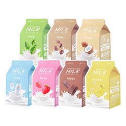 Молочную маску Apieu Milk One Pack можно купить на Oh Beautybar!