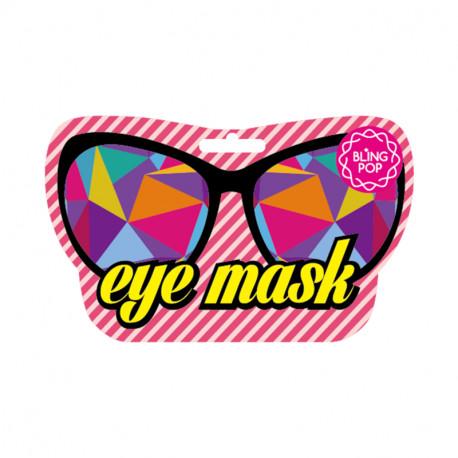 Bling Pop Collagen Healing Eye Mask