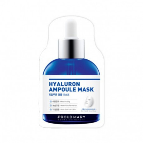 Proud Mary Ampoule Mask