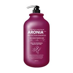 Питательный корейский шампунь для окрашенных волос evas можно заказать на Oh Beautybar!