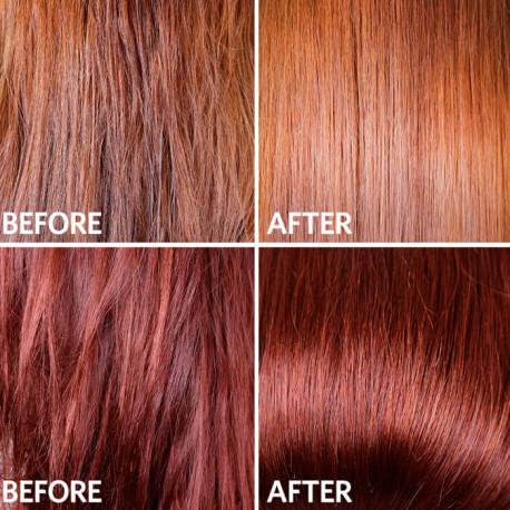Питательная корейская маска для окрашенных волос Evas можно купить на Oh Beautybar!
