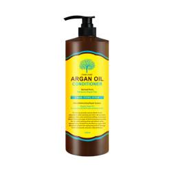 EVAS Char Char Argan Oil Shampoo