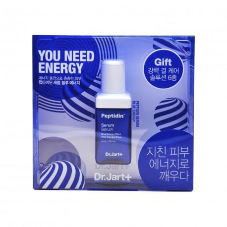 Dr. Jart+ Peptidin Blue Energy Set