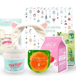 Подарочный набор New Year Box 7 в интернет-магазине Oh Beautybar