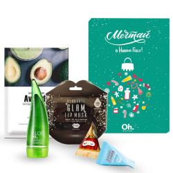 Подарочный набор New Year Box 2 заказать на Oh Beautybar