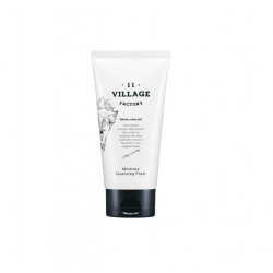 Village 11 Factory Moisture Cleansing Foam