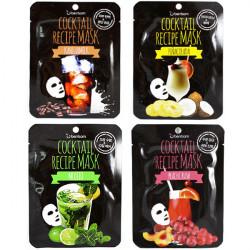 Berrisom Cocktail Recipe Mask