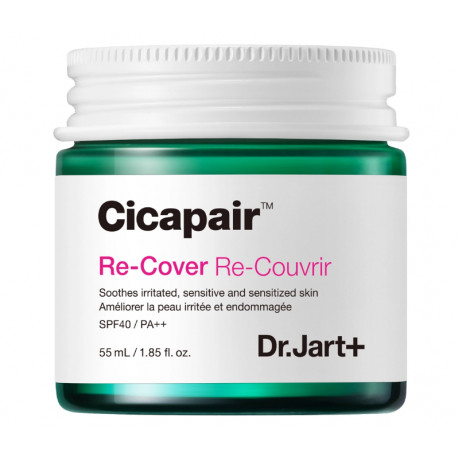 Dr. Jart+ Cicapair Re-Cover SPF40