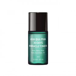 Some By Mi AHA-BHA-PHA 30 Days Miracle Toner Miniature