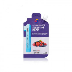 Eyenlip Berry Elastic Sleeping Pack