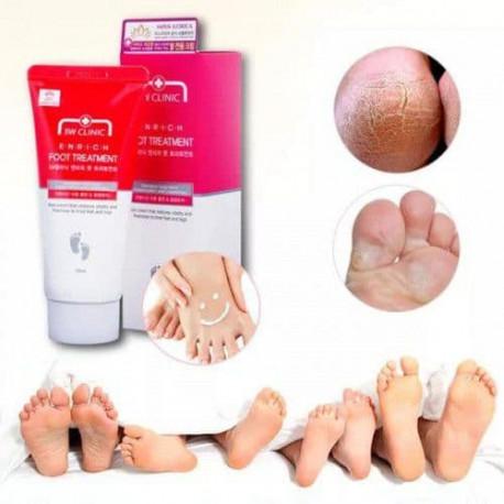 3W Clinic Enrich Foot Treatment