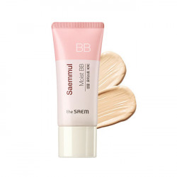 The Saem Saemmul Moist BB SPF37 PA++